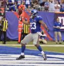Rashad Jennings - NFL