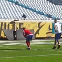 Odell Beckham Jr & Rashad Jennings - NFL